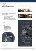Programm - Hygienic Design Weihenstephan - Seite 4