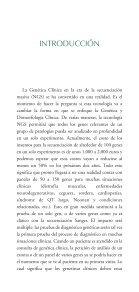 Simposio Internacional: Enfermedades raras y dismorfología - (Creer). - Page 3