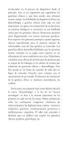 Simposio Internacional: Enfermedades raras y dismorfología - (Creer). - Page 4