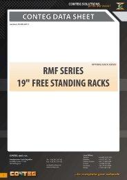 RMF SERIES 19