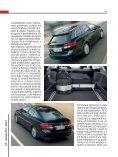 stile e sostanza TOYOTA AVENSIS - Motorpad - Page 3