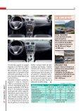 stile e sostanza TOYOTA AVENSIS - Motorpad - Page 4