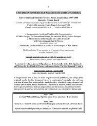 Declaration of Independence - ICAMUS the international center for ...