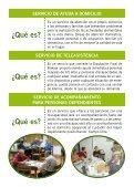 PROGRAMA DE SOPORTES PARA LA AUTONOMÍA - Page 3