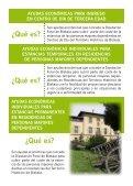 PROGRAMA DE SOPORTES PARA LA AUTONOMÍA - Page 4