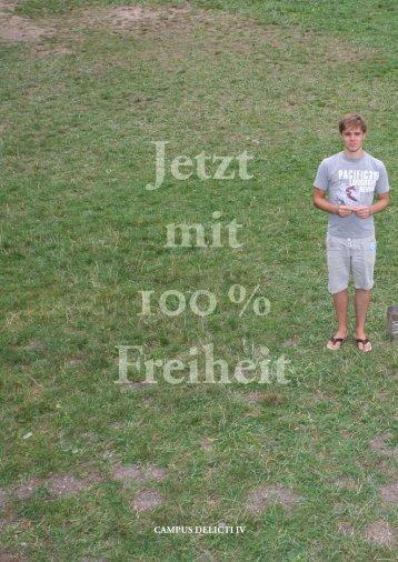 Freiheit - Youth Bank
