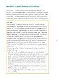Brochure 'U moet worden gekeurd! En nu?' - Interpolis - Page 7