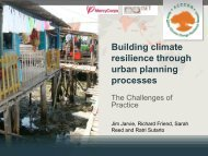 RGS-IBG - Annual International Conference 2012 ... - acccrn