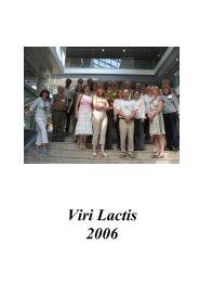 lehti 2006 - Viri Lactis ry