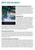 Il consumo di alcol, tabacco e cannabis tra i giovani Cosa potete ... - Page 4