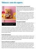 Il consumo di alcol, tabacco e cannabis tra i giovani Cosa potete ... - Page 6