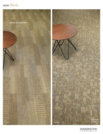 Palma Collection Product Page - Mannington