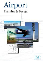 Planning & Design - ISC A/S