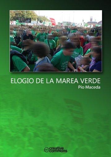MAREA VERDE - Sindicato Trabajadores de la Enseñanza Castilla ...