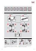 Panic Hardware PHA 2000 PHB 3000 DORMA - SafeStyle - Seite 5