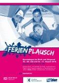 ist das Programm - Belvoir Ruderclub Zürich - Seite 2