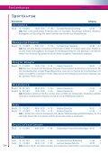 ist das Programm - Belvoir Ruderclub Zürich - Seite 6