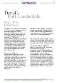 Fort Lauderdale Reiseguide fra Reiseplaneten AS - www ... - Page 5