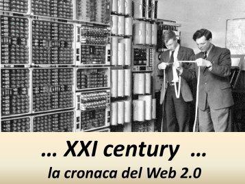 """""""What Ecco come viene definito da Tim O Reilly in What is Web 2.0 ..."""