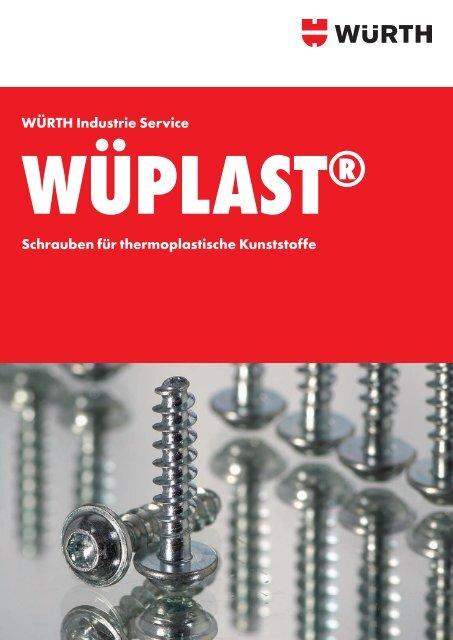 WÜPLAST - Würth Industrie Service GmbH & Co. KG
