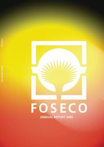 ANNUAL REPORT 2006 - Hemscott IR