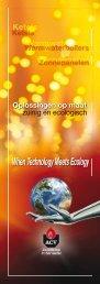 commerciele leaflet Nederlands (Belgium) - 4 MB - ACV