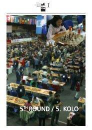 1 5TH ROUND / 5. K ROUND / 5. KOLO
