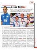 ASSI D'EUROPA - Federazione Ciclistica Italiana - Page 5