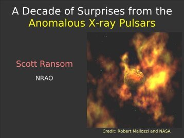 A Decade of Surprises from the Anomalous X-ray Pulsars