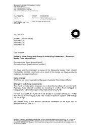 14 June 2011 [INSERT CLIENT NAME] [ADDRESS 1] [ADDRESS 2 ...