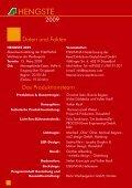 Programm HENGSTE 2009 - Seite 2
