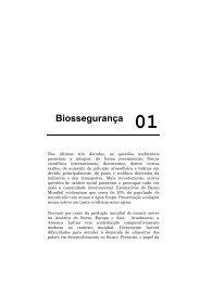Biossegurança 01 - CIB