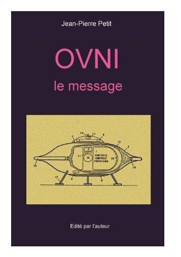OVNI le message (2009) - Ufo-Science