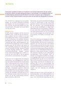 Het CBP in 2011 - College bescherming persoonsgegevens - Page 6