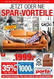 JETZT ODER NIE - Urban Media GmbH
