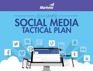 2014-Sample-Social-Media-Tactical-Plan