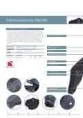 Arbeitsschutz: Alles für den Winter 2008/2009 - sudhoff technik GmbH - Page 2