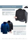 Arbeitsschutz: Alles für den Winter 2008/2009 - sudhoff technik GmbH - Page 4