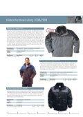 Arbeitsschutz: Alles für den Winter 2008/2009 - sudhoff technik GmbH - Page 6