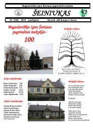 2010-jubiliejinis,Nr.60 Šeiniukas - Bagaslaviškio Igno Šeiniaus ...