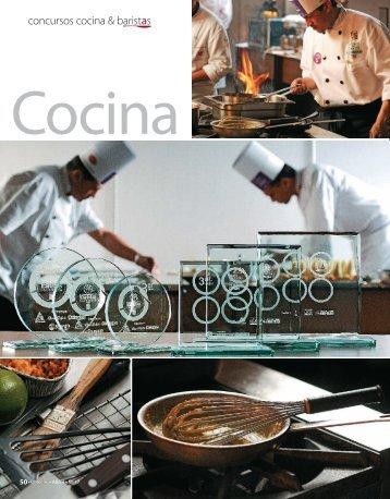 concursos cocina & baristas - Catering.com.co