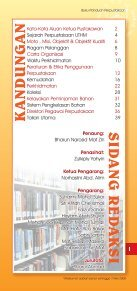 Buku Panduan Perpustakaan - UTHM Library - Page 3