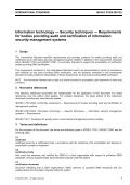 international standard iso /iec 27006 - Page 7