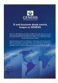 Untitled - Genesis SA - Page 3