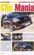Euro Tuner Magazin - TRC-Tuning - Page 2