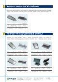 LED korpusy přehled - TRON elektronické součástky sro - Page 2