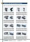 LED korpusy přehled - TRON elektronické součástky sro - Page 3