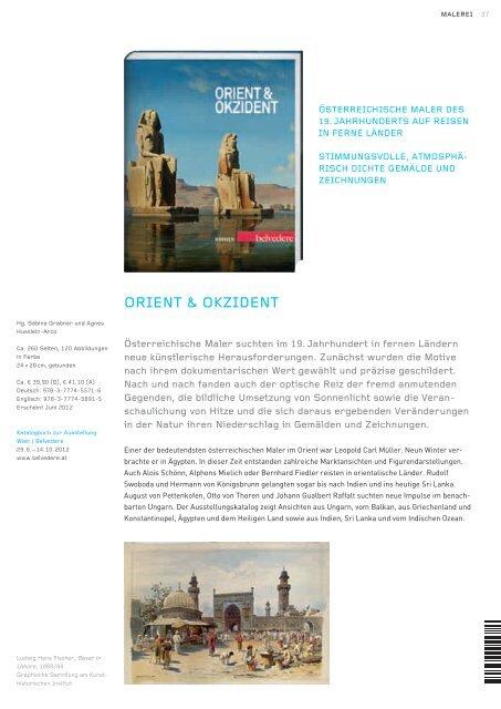 von der antike highlights - Hirmer Verlag