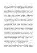 Vyhledávání, prùzkum a oceòování nerostných surovinových zdrojù - Page 6