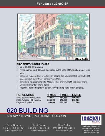 620 Bldg FCn.pub - HSM Pacific